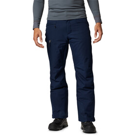 Columbia Kick Turn Pantalones Hombre, collegiate navy